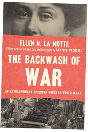 Backwash of War - original antiwar writers